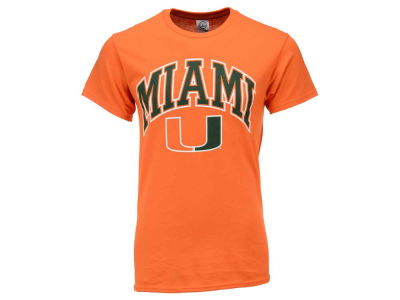 Miami Hurricanes 2 for $28 NCAA Men's Midsize T-Shirt