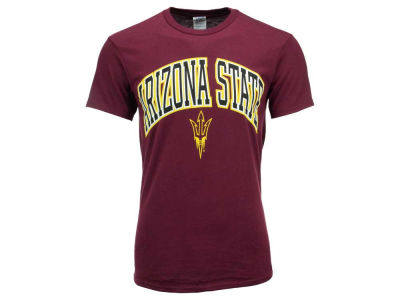 Arizona State Sun Devils NCAA 2 for $25  J America NCAA Men's Midsize T-Shirt