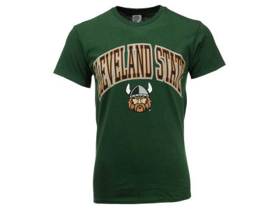 Cleveland State Vikings NCAA 2 for $25  NCAA Men's Midsize T-Shirt