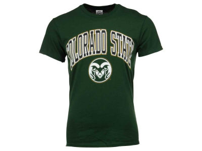 Colorado State Rams 2 for $28 NCAA Men's Midsize T-Shirt