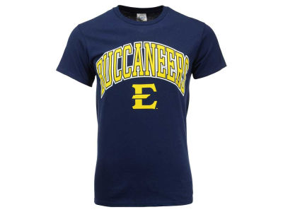 East Tennessee State Buccaneers 2 for $28 NCAA Men's Midsize T-Shirt