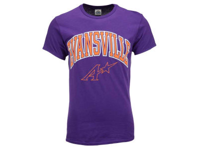 Evansville Aces NCAA 2 for $25  NCAA Men's Midsize T-Shirt