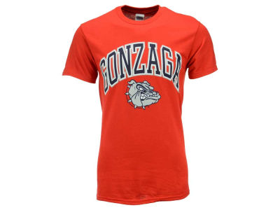 Gonzaga Bulldogs NCAA 2 for $25  NCAA Men's Midsize T-Shirt