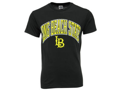 Long Beach State 49ers NCAA 2 for $25  NCAA Men's Midsize T-Shirt