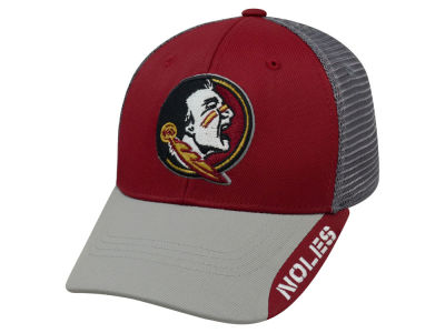 Florida State Seminoles Top of the World NCAA Dugout 2 Cap