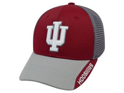 Indiana Hoosiers Top of the World NCAA Dugout 2 Cap