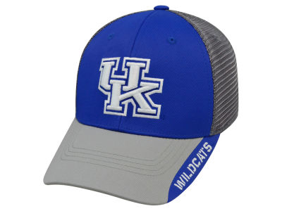 Kentucky Wildcats Top of the World NCAA Dugout 2 Cap