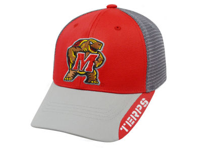 Maryland Terrapins Top of the World NCAA Dugout 2 Cap