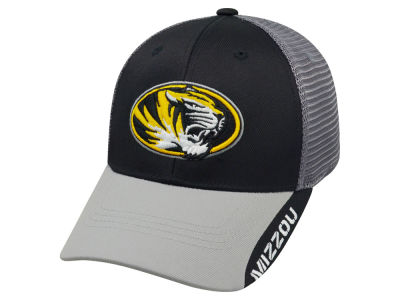 Missouri Tigers Top of the World NCAA Dugout 2 Cap