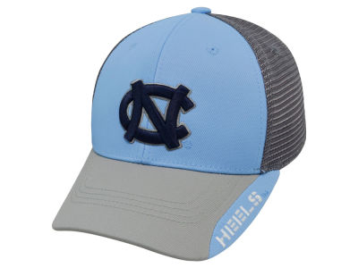 North Carolina Tar Heels Top of the World NCAA Dugout 2 Cap