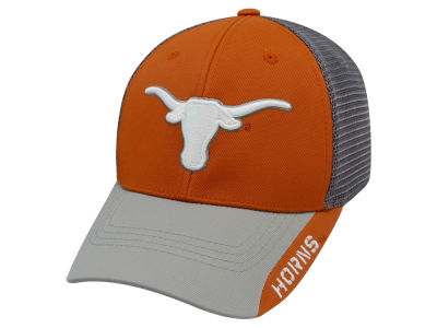 Texas Longhorns Top of the World NCAA Dugout 2 Cap