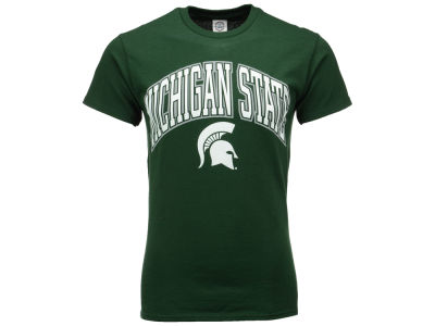 Michigan State Spartans NCAA 2 for $25  NCAA Men's Midsize T-Shirt