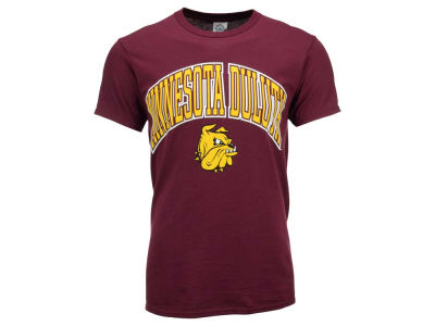 Minnesota Duluth Bulldogs 2 for $28 NCAA Men's Midsize T-Shirt