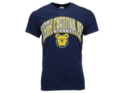 North Carolina A&T Aggies NCAA 2 for $25  NCAA Men's Midsize T-Shirt