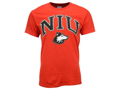 Northern Illinois Huskies 2 for $28 J America NCAA Men's Midsize T-Shirt