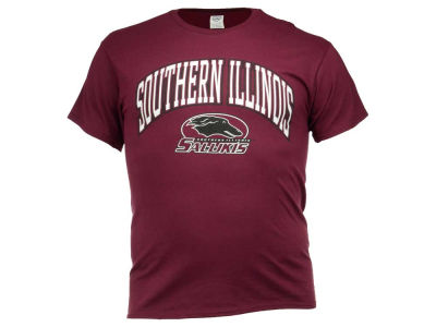 Southern Illinois Salukis NCAA 2 for $28 NCAA Men's Midsize T-Shirt
