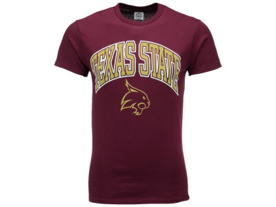 Texas State Bobcats NCAA 2 for $28 NCAA Men's Midsize T-Shirt