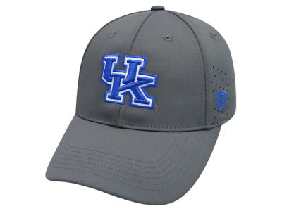 Kentucky Wildcats Top of the World NCAA Jock 2 Cap