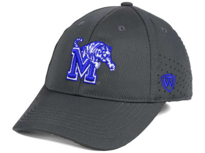 Memphis Tigers Top of the World NCAA Jock 2 Cap