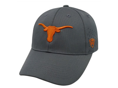 Texas Longhorns Top of the World NCAA Jock 2 Cap