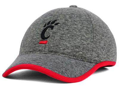 Cincinnati Bearcats Top of the World NCAA Scrum Flex Cap