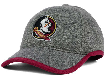 Florida State Seminoles Top of the World NCAA Scrum Flex Cap
