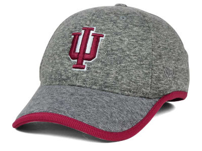 Indiana Hoosiers Top of the World NCAA Scrum Flex Cap