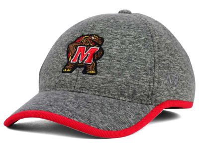 Maryland Terrapins Top of the World NCAA Scrum Flex Cap