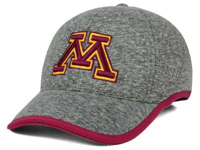 Minnesota Golden Gophers Top of the World NCAA Scrum Flex Cap