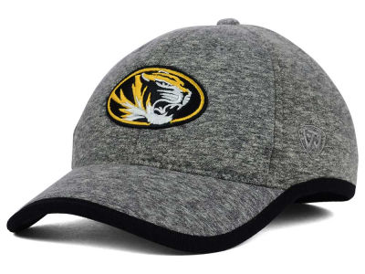 Missouri Tigers Top of the World NCAA Scrum Flex Cap