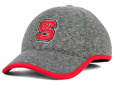 North Carolina State Wolfpack Top of the World NCAA Scrum Flex Cap