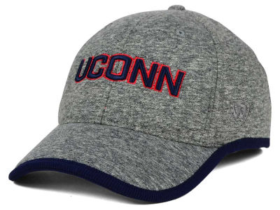 Connecticut Huskies Top of the World NCAA Scrum Flex Cap