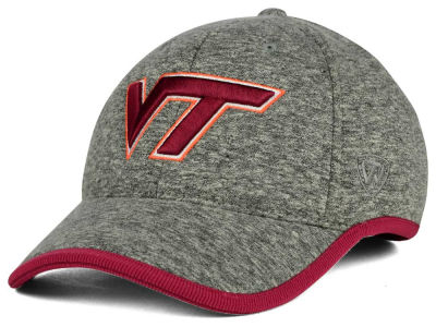 Virginia Tech Hokies Top of the World NCAA Scrum Flex Cap