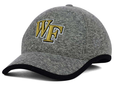 Wake Forest Demon Deacons Top of the World NCAA Scrum Flex Cap