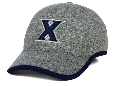 Xavier Musketeers Top of the World NCAA Scrum Flex Cap