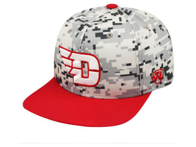 Dayton Flyers Top of the World NCAA Keen Snapback Cap