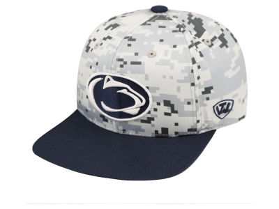 Penn State Nittany Lions Top of the World NCAA Keen Snapback Cap