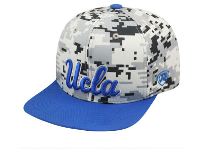 UCLA Bruins Top of the World NCAA Keen Snapback Cap