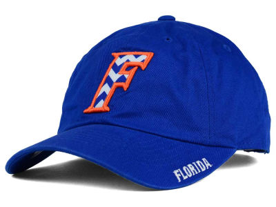Florida Gators Top of the World NCAA Chevron Crew Cap