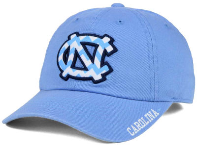 North Carolina Tar Heels Top of the World NCAA Chevron Crew Cap
