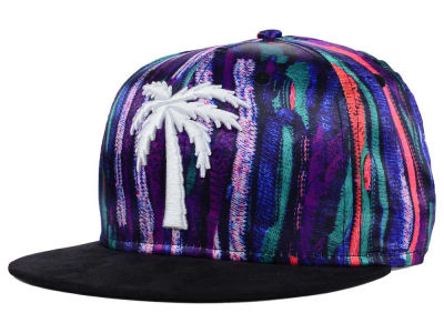 BLVD Palm Cool G Snapback Hat