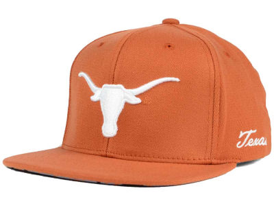 Texas Longhorns Top of the World NCAA Paisley Snapback Cap