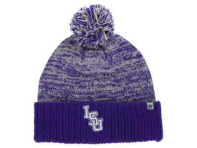 LSU Tigers Top of the World NCAA Team Color Dense Knit