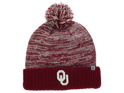 Oklahoma Sooners Top of the World NCAA Team Color Dense Knit
