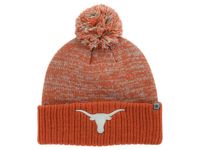 Texas Longhorns Top of the World NCAA Team Color Dense Knit