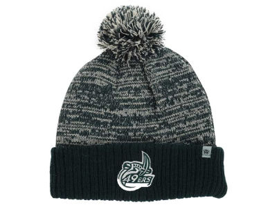 Charlotte 49ers Top of the World NCAA Team Color Dense Knit