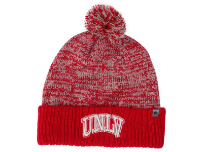UNLV Runnin Rebels Top of the World NCAA Team Color Dense Knit