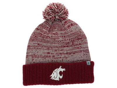 Washington State Cougars Top of the World NCAA Team Color Dense Knit