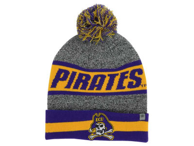 East Carolina Pirates Top of the World NCAA Cumulus Knit