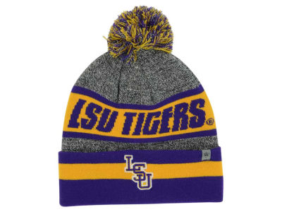 LSU Tigers Top of the World NCAA Cumulus Knit